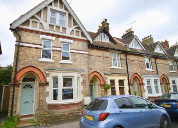Thumbnail 3 bed end terrace house for sale in Dukes Avenue, Dorchester
