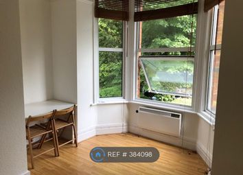 Thumbnail 1 bed flat to rent in Cyprus Road, London