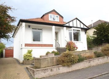 Thumbnail 4 bed bungalow for sale in Netherway, Netherlee, Glasgow, East Renfrewshire