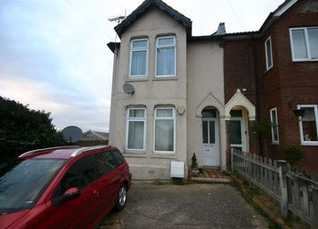 2 bed maisonette to rent in Bond Road, Southampton SO18