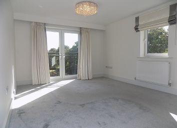 Thumbnail 2 bed flat to rent in King George Court, Warwick Bridge, Carlisle