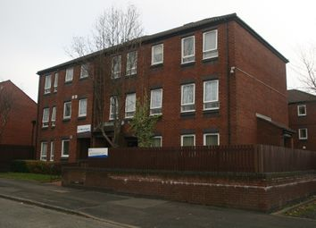 Thumbnail Studio to rent in Milne Street, Chadderton, Oldham