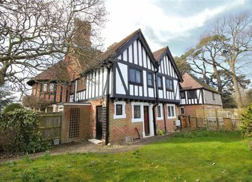 Thumbnail 2 bed semi-detached house for sale in Chewton Mews, Heather Close, Walkford, Christchurch