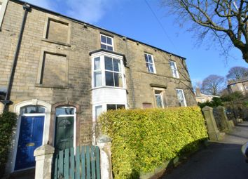 Thumbnail 5 bed terraced house for sale in Quernmore Road, Lancaster