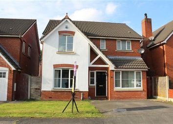 Thumbnail 4 bed property for sale in Heatherleigh, Leyland