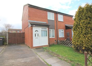 2 bed semi-detached house for sale in Swallow Close, Luton LU4