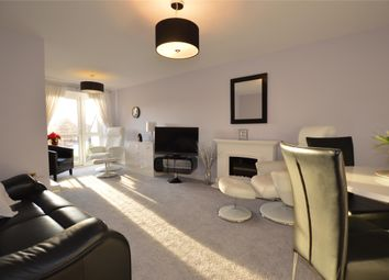 Thumbnail 1 bedroom flat for sale in Coopers Court, Blue Cedar Close, Yate, Bristol