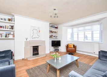 Thumbnail 4 bedroom flat for sale in Leigham Hall Parade, Streatham High Road, London