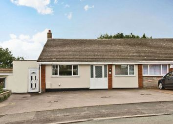 Thumbnail 4 bed semi-detached house for sale in The Ridgeway, Chasetown, Burntwood