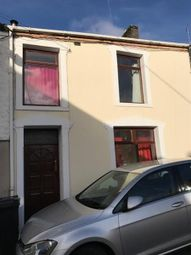 Thumbnail 3 bed terraced house to rent in Cross Blanche Street, Dowlais, Merthyr Tydfil