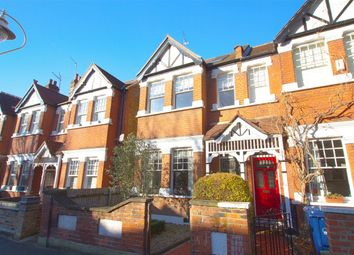 Thumbnail 4 bedroom semi-detached house for sale in Kingsdown Avenue, London