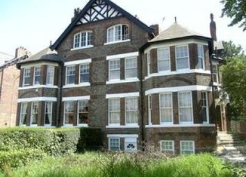Thumbnail 1 bed flat to rent in Gatley Road, Cheshire