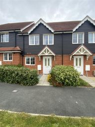 Thumbnail 3 bed property for sale in Holmes Road, Bishopdown, Salisbury