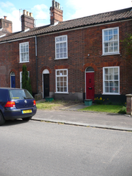 2 bed terraced house to rent in Sussex Street, Norwich NR3