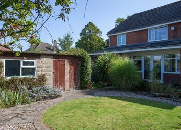 Thumbnail 3 bedroom detached house for sale in Ipswich Road, Norwich