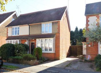 Thumbnail Semi-detached house for sale in Mount Road, Cranleigh