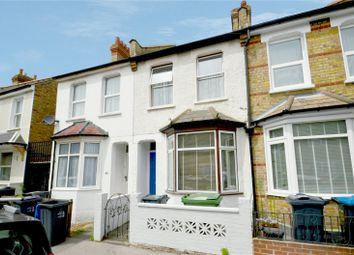 Thumbnail 3 bed terraced house for sale in Elmers Road, Woodside, Croydon