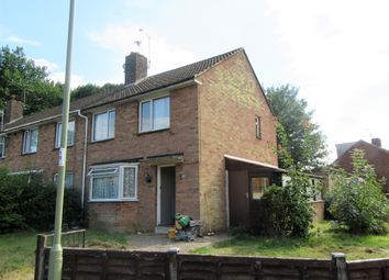 Thumbnail 3 bed end terrace house to rent in High Lawn Way, Leigh Park, Havant