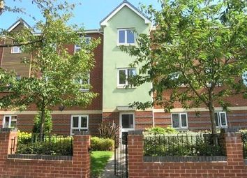 Thumbnail 2 bed flat for sale in East Park Way, Wolverhampton