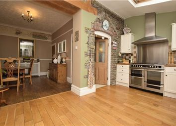 Thumbnail 3 bed terraced house for sale in High Street, Oldland Common