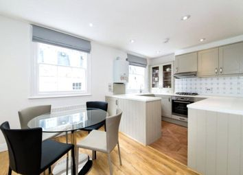 Thumbnail 2 bed property to rent in Lancaster Mews, London