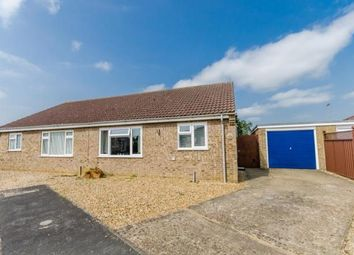 Thumbnail 2 bed bungalow for sale in Haddenham, Ely, Cambridgeshire