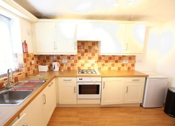 Thumbnail 2 bed mews house to rent in Eversley Park, Chester