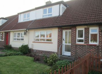 Thumbnail 2 bed terraced house to rent in Glebe Avenue, Ayr