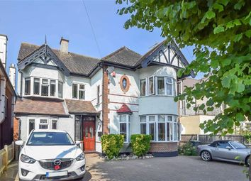 Thumbnail 4 bed detached house for sale in Salisbury Road, Leigh-On-Sea, Essex