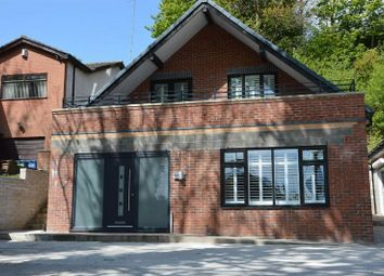 Thumbnail 4 bed detached house for sale in Mount Pleasant, Middleton, Manchester
