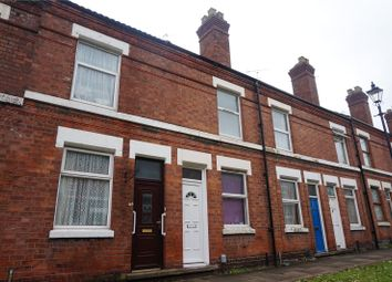Thumbnail 3 bed terraced house to rent in Winchester Street, Hillfields, Coventry, West Midlands