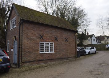High Street, Great Missenden HP16. Detached house