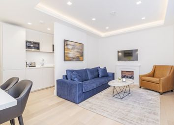Thumbnail 2 bed flat to rent in St. Stephens Gardens, London