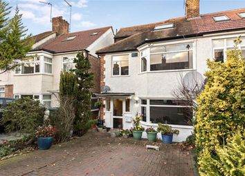 Thumbnail 4 bed semi-detached house for sale in Dalmeny Road, New Barnet, Hertfordshire