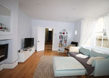 Thumbnail 2 bed flat to rent in Bovil Road, London
