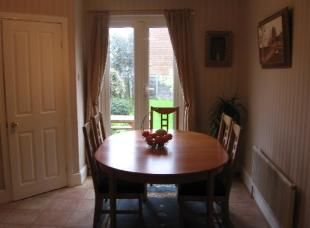 Thumbnail 3 bed terraced house to rent in Malden Road, North Cheam, Sutton