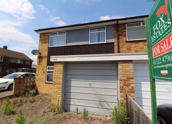 3 bed terraced house for sale in Mortimer Road, Erith DA8