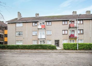 Thumbnail 2 bed flat to rent in Logie Park, East Kilbride, Glasgow