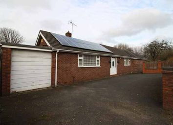 Thumbnail 4 bed detached bungalow for sale in Padgate Lane, Warrington, Cheshire