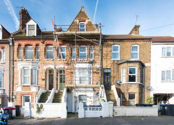 Thumbnail 1 bed flat for sale in Codrington Road, Ramsgate