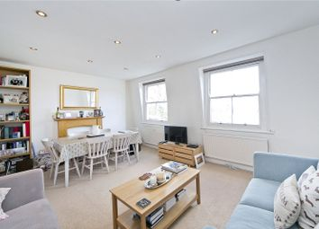 Thumbnail 2 bedroom flat to rent in Canonbury Square, Canonbury