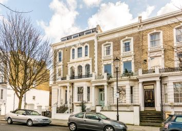 Thumbnail 2 bed flat to rent in St Charles Square, North Kensington