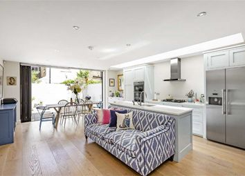 Thumbnail 2 bed flat for sale in Edenvale Street, Fulham, London