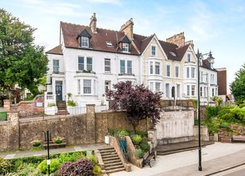 Thumbnail 1 bed flat to rent in Victoria Terrace, Dorking, Surrey