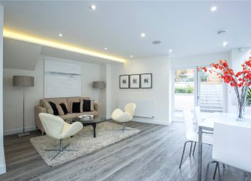 3 bed semi-detached house to rent in Ribblesdale Road, Crouch End, London N8