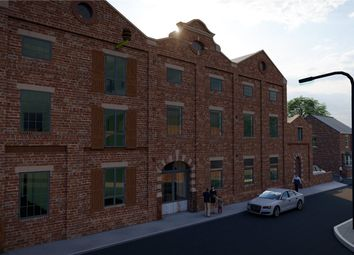 Thumbnail 1 bed flat for sale in The Cooperage, East Street, Grimsby, N E Lincolnshire