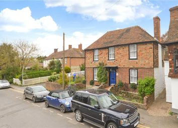 Thumbnail 3 bed detached house for sale in The Street, Willesborough, Ashford, Kent