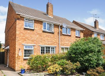 3 bed semi-detached house for sale in Laura Drive, Swanley, Kent BR8