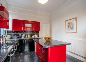 Thumbnail 3 bed semi-detached house for sale in Langtry Grove, New Basford, Nottingham