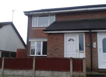 Thumbnail 1 bed flat to rent in Thicket Drive, Maltby, Rotherham